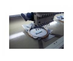 EMBROTREND srl   BRODERIE